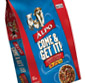 Picture of Alpo Come & Get It! or Prime Cuts Dog Foods
