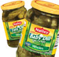 Picture of Nalley Dill Cocktail Whole Pickles or Tiny Dill Whole Pickles