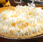 Picture of Cyrus O'Leary's Raspberry Lemonade or Sour Cream Lemon Pie