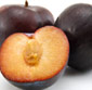 Picture of Black Plums