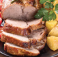 Picture of Smithfield Boneless Whole Pork Loin