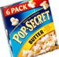 Picture of Pop-Secret Microwave Popcorn or Jumbo Popping Corn