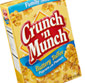 Picture of Crunch 'n Munch Butter Toffee or Caramel Popcorn Snack