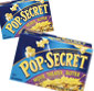 Picture of Fanta & Pop-Secret