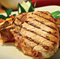 Picture of Center Cut Bone-In Pork Loin Chops