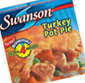 Picture of Swanson Pot Pies