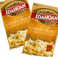 Picture of Idahoan Instant Potatoes