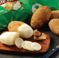 Picture of White Russet Potatoes