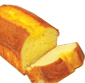Picture of Mini Angel Food Cake Loaf