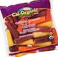 Picture of Cal-Organic Peeled Mini Rainbow Carrots