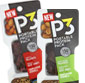 Picture of Planters P3 Protein Packs or Kraft Philadelphia Bagel Dips