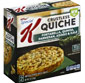 Picture of Special K Crustless Quiche