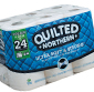 Picture of Quilted Northern Bath Tissue or Brawny Paper Towels