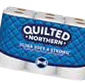 Picture of Quilted Northern Bathroom Tissue & Brawny Paper Towels