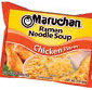Picture of Maruchan Ramen Noodle Soup