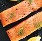Picture of Fresh Salmon