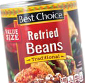 Picture of Best Choice Traditional Refried Beans
