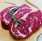 Picture of Harps USDA Choice Black Angus Ribeye Steaks