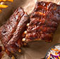Picture of Fresh Pork Baby Back Ribs