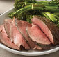 Picture of Harps Choice Black Angus Beef Whole Sirloin Tip Roast