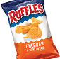 Picture of Doritos or Ruffles