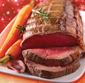 Picture of Boneless Chuck, Cross Rib or Rump Roast