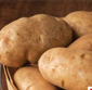 Picture of Genuine Idaho Potatoes