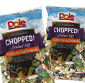 Picture of Fresh Dole Chopped Salads Kits