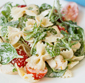 Picture of Michou Spinach Farfalle Salad