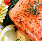 Picture of Fresh Whole Atlantic Salmon Fillets