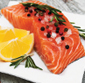 Picture of Wild Sockeye Salmon Fillets