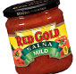 Picture of Red Gold Salsa