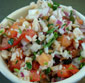Picture of Fresh Seafood Salsa