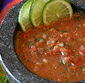 Picture of Gourmet Style Salsa