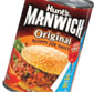 Picture of Hunt's Manwich