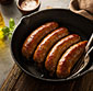 Picture of Mollie Stone's Pork Italian Sausage