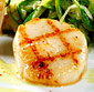 Picture of Large Natural Sea Scallops