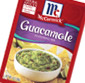 Picture of McCormick Mexican Seasoning