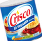 Picture of Crisco All-Vegetable Shortening