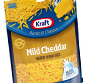 Picture of Kraft Shredded or Chunk Cheese