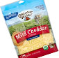 Picture of Organic Valley Organic Shredded Cheese