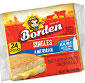 Picture of Borden American Cheese Singles