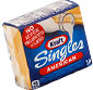 Picture of Kraft American Cheese Singles
