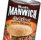 Picture of Hunt's Manwich Sloppy Joe Sauce