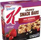 Picture of Kellogg's Special K Snack Bars