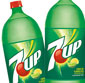 Picture of 7-Up, A&W or Canada Dry Products
