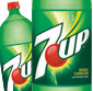 Picture of 7-Up or Pepsi Family