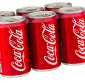 Picture of Coca-Cola Mini Cans