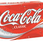 Picture of Coke Brand Products
