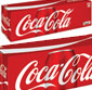 Picture of 12 Pk. Coca-Cola Beverages